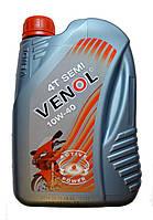 Моторное масло Venol 4T 10w40 1л
