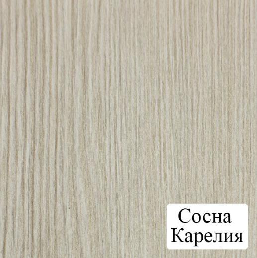 Дверное полотно коллекция Элеганс Грация Омис  сосна Карелия