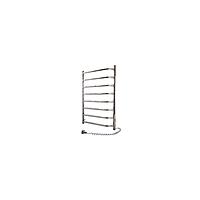 Полотенцесушитель электрический NAVIN Лестница Блюз 480х800 белый., левосторонний