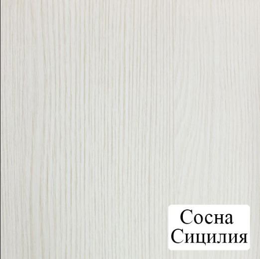 Дверь межкомнатная коллекция Элеганс Амелия Омис сосна Сицилия