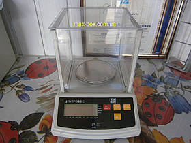 Весы лабораторные до 300 грамм FEH-300
