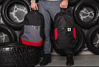 Рюкзак городской спортивный, для ноутбука, мужской, женский 2 вида