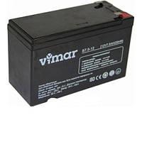 Аккумуляторная батарея VIMAR B7.5-12 12В 7.5Ah