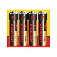 Батарейка HONDA AA Alkaline (блистер 4шт.)