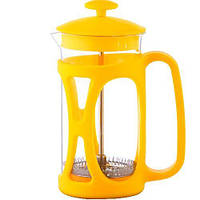 Заварник Con Brio CB-5335 (350мл.) желтый