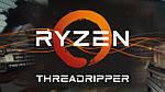 AMD представила свой самый дешевый процессор Threadripper