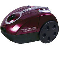 Пылесос мешковой VIMAR VVC-1834R