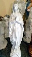 Статуя Божьей Матери № 14 из бетона 65 см, фото 1