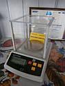 Весы лабораторные до 300 грамм FEH-300, фото 5