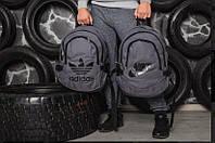 Рюкзак школьный городской спортивный, для ноутбука, мужской, женский, Nike