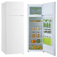 Холодильник MILANO DF 307 VM белый