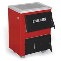 Котел твердотопливный CARBON КСТО-10П