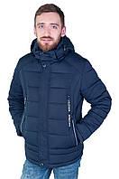 Мужская зимняя куртка Black wolf 709