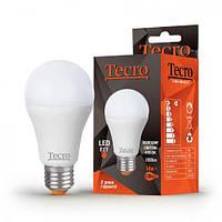 Лампа LED TECRO TL-A60-14W-4K-E27