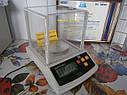 Весы лабораторные до 300 грамм FEH-300, фото 3