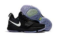 Баскетбольные кроссовки Nike Zoom PG1 black
