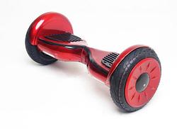 """Гироскутер 10'5"""" Smart Balance (Темно-красный)"""