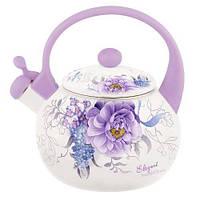 Чайник для плиты AURORA AU 5543 (2.0л, эмаль)