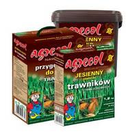 Agrecol осеннее для Газонов 10 кг