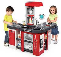 Детская игровая интерактивная кухня Tefal Studio XXL Bubble Smoby 311025