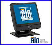 "POS-терминал Elo Touch Solutions ESY15B1 /RAM 2Gb/HDD 40Gb/15"" Windows"