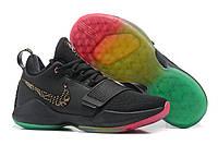 Баскетбольные кроссовки Nike Zoom PG1 , фото 1
