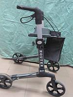 Ходунки  для взрослых на колесиках  Германия
