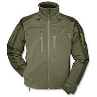 Куртка тактическая Soft Shell olive