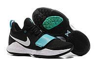 Баскетбольные кроссовки Nike Zoom PG1 N-10356-95, фото 1