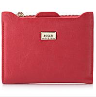 Женский кошелек Bogesi  Красный