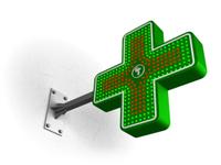 Аптечные кресты