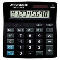 Калькулятор ASSISTANT AC-2101