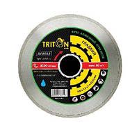 Круг алмазный гладкий TRITON 2230-18