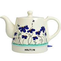 Чайник HILTON WK 9231 (керамика)