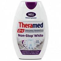 Паста зубная THERAMED (дорожная) 75 ml