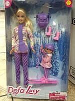 Кукла Barbie М8356