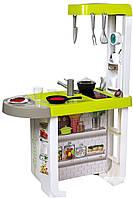 Детская игровая интерактивная кухня Cherry Smoby 310908