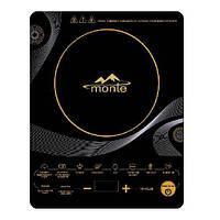Плита настольная (индукция) MONTE MT-2102