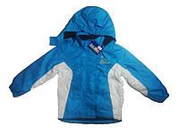 Куртка  для девочки, Lupilu, размер  -98-104,,110/116 , арт. Л-407
