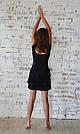 Платье для танцев с гипюровой вставкой, фото 2