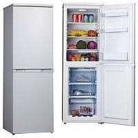 Холодильник DIGITAL DRF-C1815W (153см,нижняя морозилка)