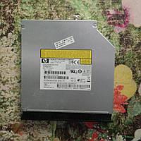Оптический привод DVD-Rw SATA  для ноутбука HP ProBook 6550b, 6450b, 6555b, 6455b, 613360-001