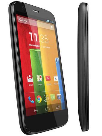 Чехол для Motorola Moto G XT1032