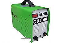 Аппарат для воздушно плазменной резки Герой Cut 40