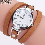 Винтажные наручные часы женские, фото 6