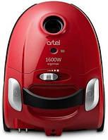 Пылесос мешковой ARTEL VCB 0316 Red