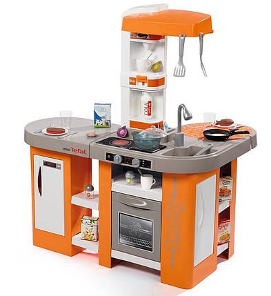 Детская игровая интерактивная кухня Mini Tefal Studio XL Bubble Smoby 311026, фото 2