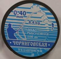Леска Черниговская 0.40 100м