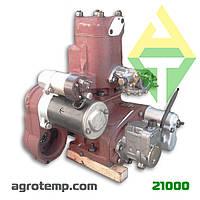 Двигатель пусковой П-350 350.01.010.00
