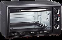 Электрическая печь духовка LIBERTON LEО 350 В